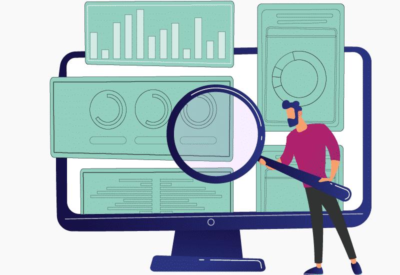 360-Degree Analysis in Finance