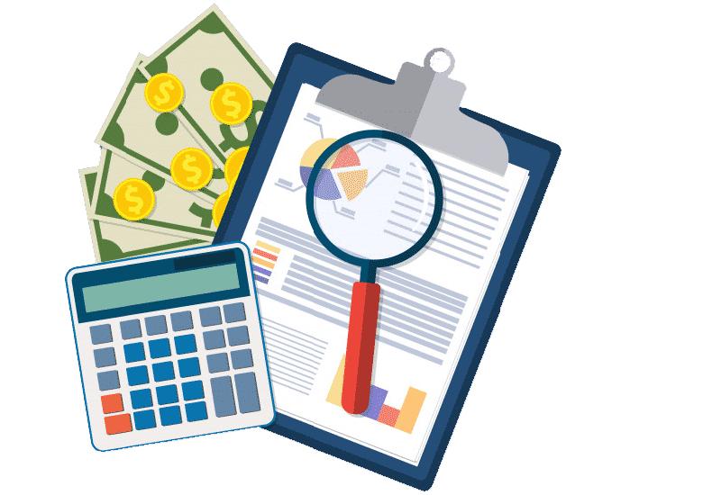 Financial Information in Finance