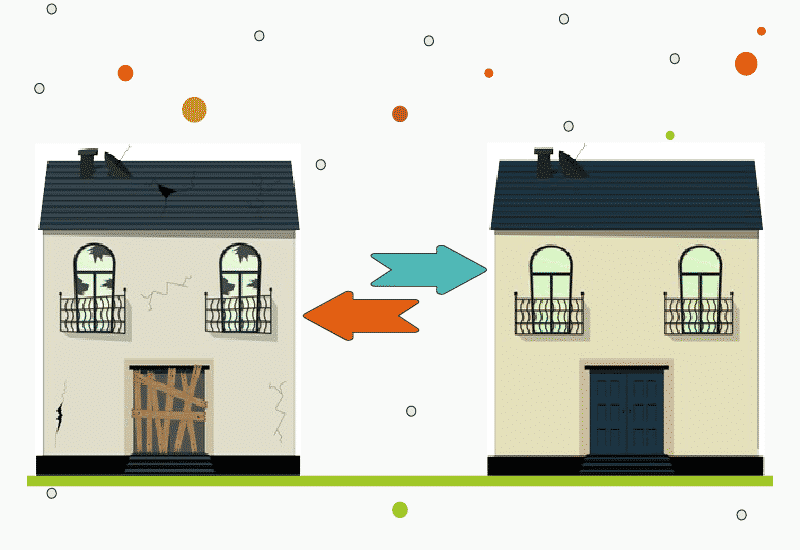 House Flipping in PROPERTY MANAGEMENT