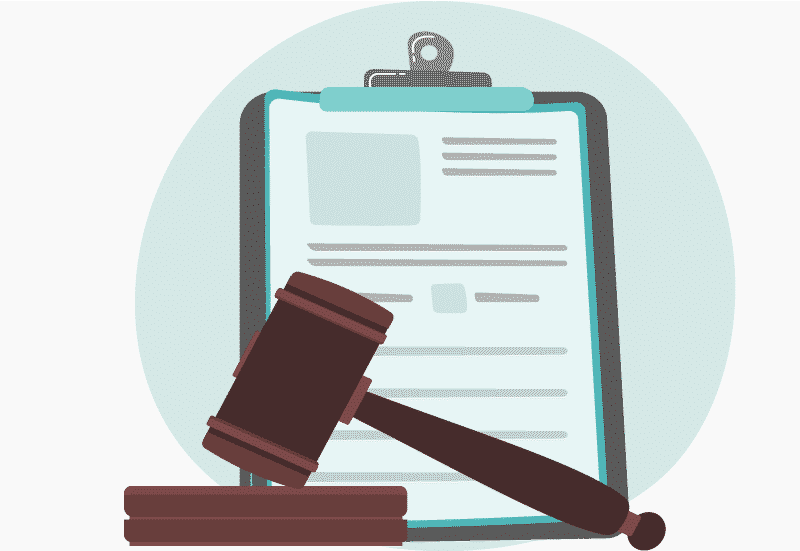 importance of legal support