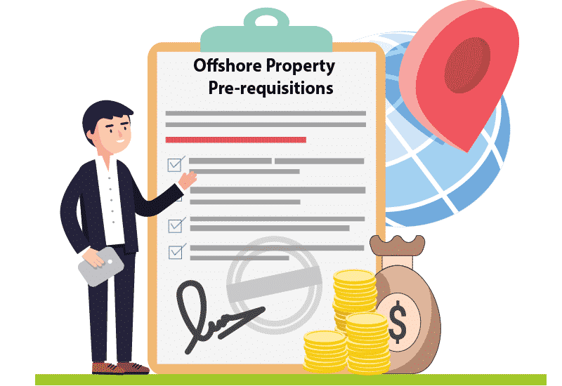 Offshore Management in PROPERTY MANAGEMENT