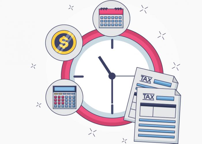 Taxation in Finance