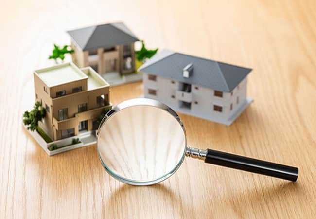 In-depth about property background verifications