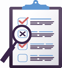purchase documentation checking intro