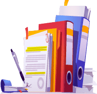 investment documentation filing intro